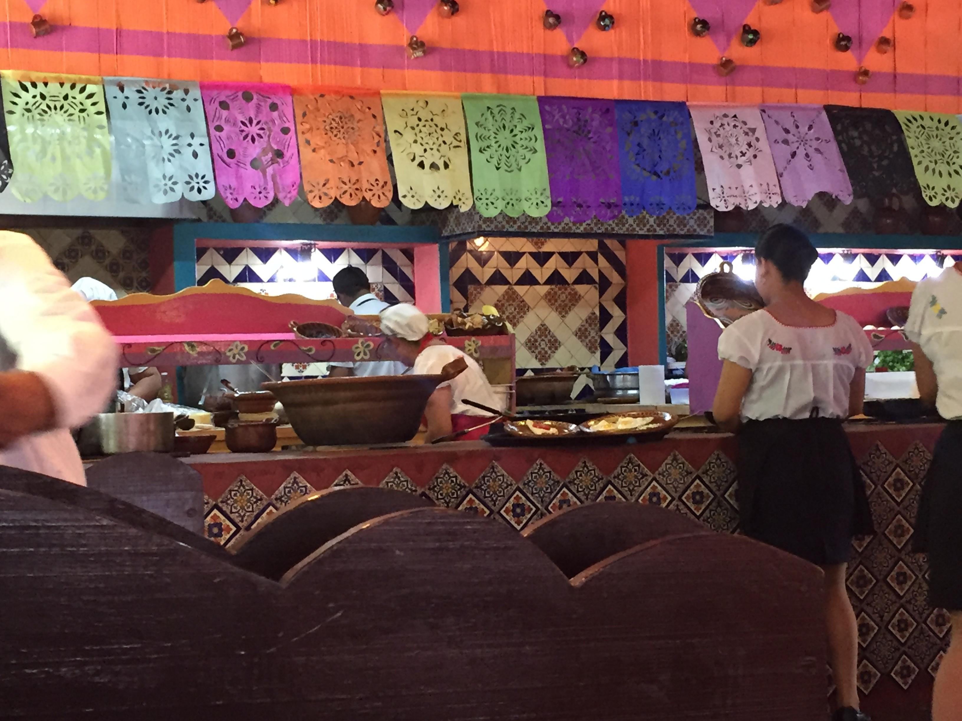 Las Colorines, Cuernavaca, Mexico