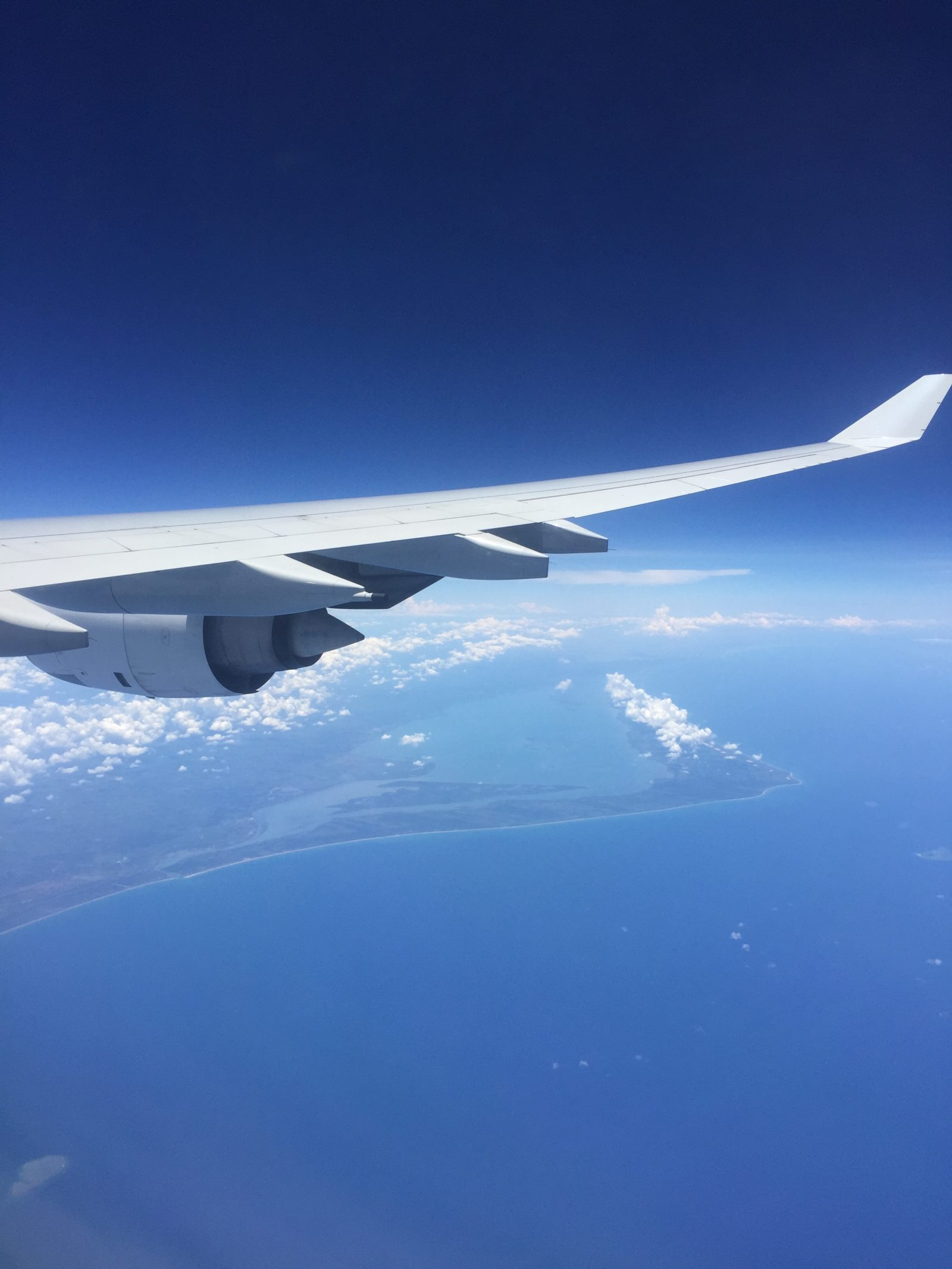 How to book a flight online